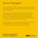 We are looking for senior designers to join our team in Gurgaon. http://t.co/HYEfbnf2qe