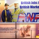 RT @DavidPrescott: I thought that Ukip poster looked familiar http://t.co/GHWcr9I0Oj via @chopmunky