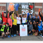 Were w/you! RT @RedCross: Team #RedCross is ready for todays #BostonMarathon: http://t.co/IwD5M3jrYG #BostonStrong http://t.co/njI7p4x8Eu