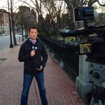 RT @EricPasquarelli: @DanCorcoranWPTV ready for his live shot from #Boston on Beacon St. #BostonMarathon http://t.co/Zuj2AV9ben