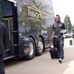 RT @chelseafc: Training done. Off to the airport. #CFC #ChampionsLeague http://t.co/4gkjxJIREG