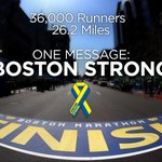 Image of bostonmarathon from Twitter
