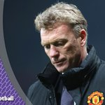 RT @btsportfootball: United to sack Moyes. Reports suggest David Moyes time as boss at @ManUtd is now over. http://t.co/9OE1KJ9Urh #MUFC http://t.co/3NGJG3igzM