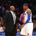 Knicks went 37-45 this season following a 54-28 season in 2012-13 under Mike Woodson. » http://t.co/rDi98RdDtC