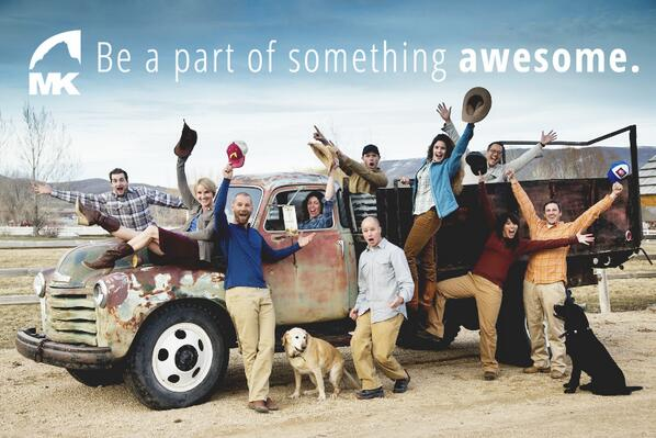 Happy Monday!  Be part of something AWESOME today! http://t.co/SScZxtIDHR