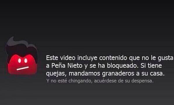 #ContraElSilencioMX http://t.co/K57pV1Ud2i