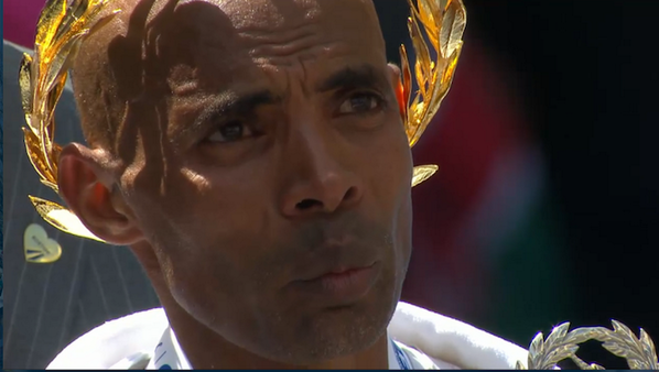.@runmeb makes me so proud to be an American. Gives new meaning to #BostonStrong http://t.co/LFDrvkJCcb