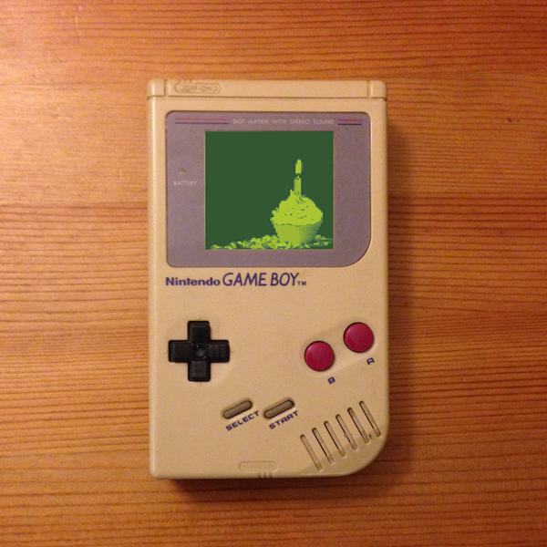 GameStop (@GameStop): Happy 25th birthday, #GameBoy! http://t.co/GeLh6pvZdv