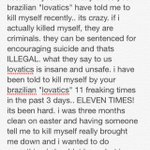 """@lovatomoan: @ddlovato please read this. its a serious issue. http://t.co/V9fGNKtlxP""@ddlovato please see this!!"