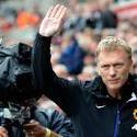 Goodbye and goodluck Moyes. Thanks for everything. #MUFC http://t.co/yPmgoB4Wxy