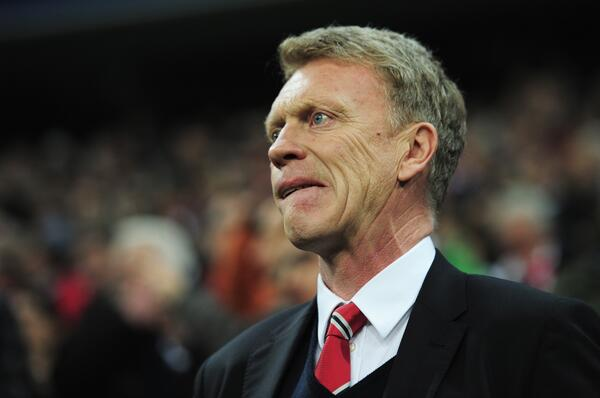 Manchester United have sacked manager David Moyes #mufc http://t.co/TfLopsoPXi