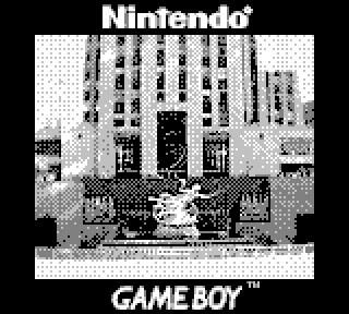Back in 2000, I walked around Manhattan with a Game Boy Camera. Here's the photo gallery: http://t.co/CN2kKylqzg http://t.co/aYfqWeRzun