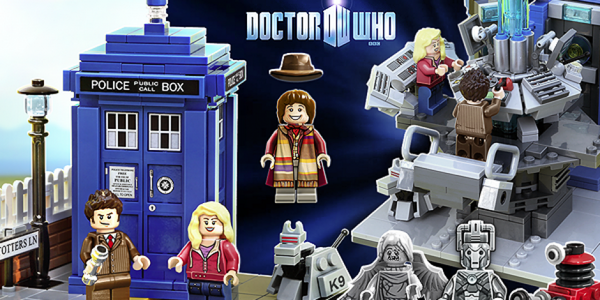 LEGO Ideas reveals first qualified projects of 2014 http://t.co/mdpaEMo5gL #DoctorWho #Lego http://t.co/tTFmzlOG2F