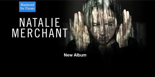 Natalie's first album of entirely original songs in 13 years is out now on @iTunesMusic http://t.co/YAOryomGLi http://t.co/swmIIxjmcy