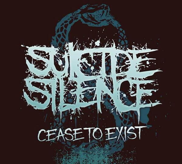 "TOMORROW! Our NEW SONG ""Cease To Exist"" will be debuting on @SXMLiquidMetal @ 3pm ET!! Please spread the word! http://t.co/IqyO9ljAgR"