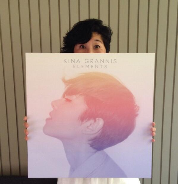 I knew this album was going to be big, but this is ridiculous! http://t.co/rDgVB2m7Ba