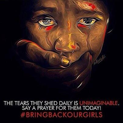 #BringBackOurDaughters missing #NigerianSchoolgirls #prayer #prayerrequest #pray  @PresidentGEJ & families.. http://t.co/dinNS1KGin