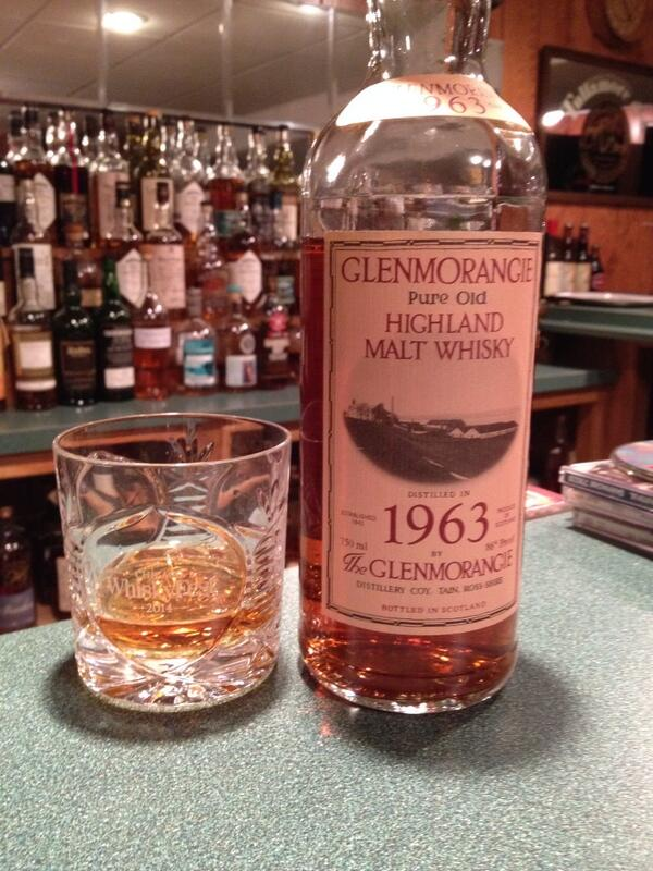 A reminder to drink the good whisky while you can. Make tonight that special occasion you were saving it for. http://t.co/SkO6sU2Q6v