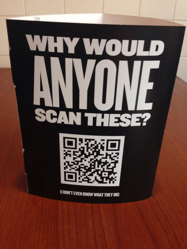 Well said, @jimmyjohns #QRcodes http://t.co/TfXGGgixgd