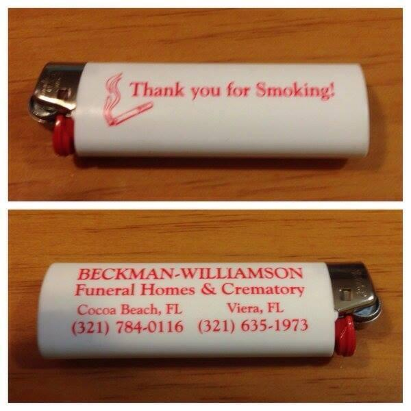 Thank you for smoking! http://t.co/sB7Qzsm0eT