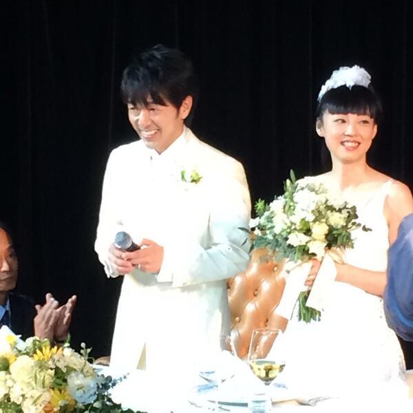 成さんカヨさんおめでとうございますー! http://t.co/ptDnTbTzwf