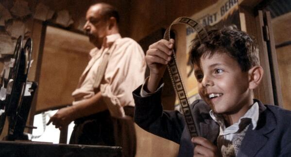 'Cinema Paradiso', la última película que emite @laSexta3 ¡Gracias a todos por acompañarnos! http://t.co/b7yNpO1yNK http://t.co/glT5E6Fynx