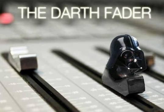 Yesterday...May the 4th be with you. Today...revenge of the 5th! http://t.co/e3Eu1gO1xn
