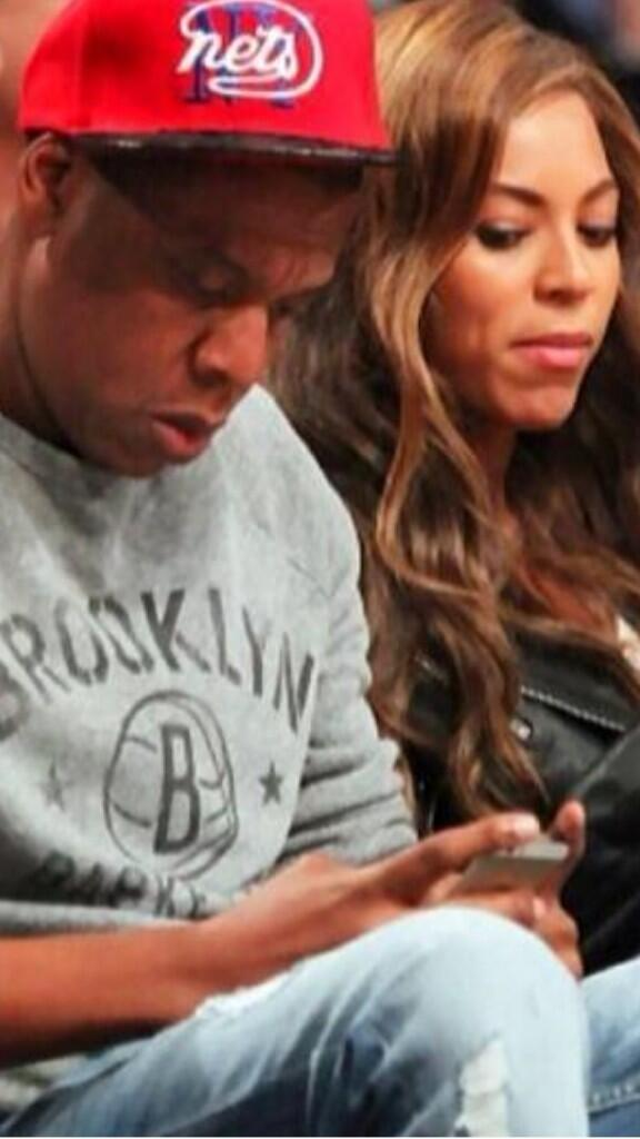 damn bey http://t.co/5YXZghALV7