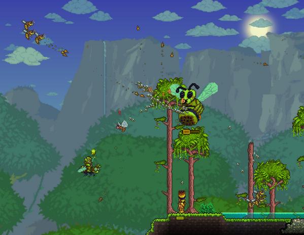 Bee Fight! http://t.co/RNI03OwB6B