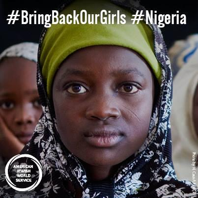 We must not remain silent as Boko Haram sells girls into #slavery. #BringBackOurGirls #Nigeria #WeBelieve http://t.co/CCOX10tRls
