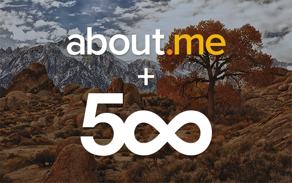 Announcing our integration with 500px: New Backgrounds and a 500px app! http://t.co/TB9LnZANhM http://t.co/dGCdVouL7q