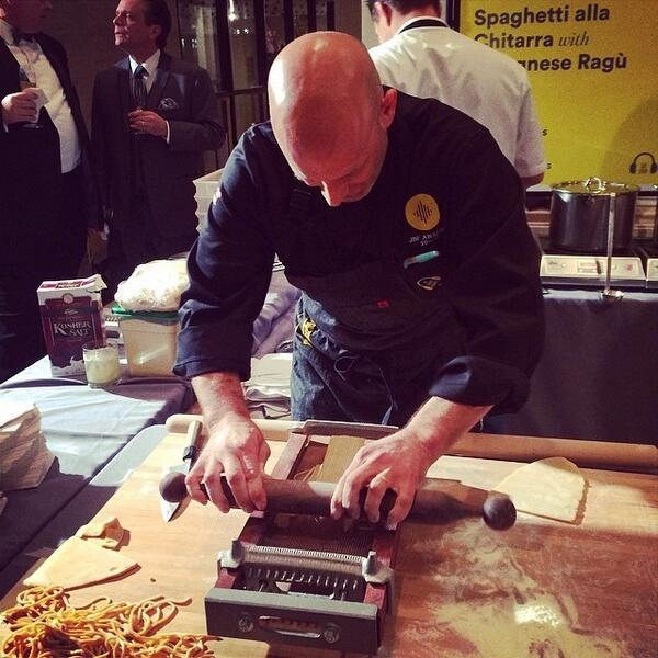 Proof that @marcvetri is a complete badass. #jbfa #pasta #bbsnap http://t.co/2b9kWiugcK