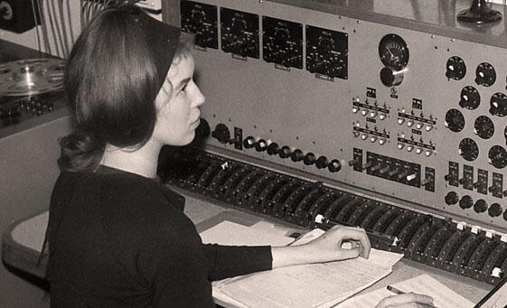 Happy Birthday Delia Derbyshire (5May 1937 – 3July 2001) #DeliaDerbyshire http://t.co/lkdxZVRB2a