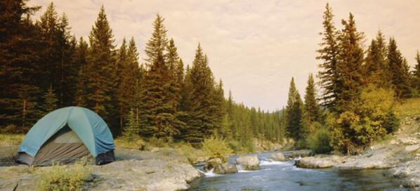 Top FREE Campsites on the West Coast http://t.co/vAAYSUsCZ6 @discoverusaUK #travel http://t.co/CEKb8YxlKK