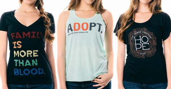 The featured @Sevenly charity this week is @ShowHope!! Buy a shirt and give HOPE to orphans: http://t.co/jebB6LiwB6 | http://t.co/yvUQ27g05W