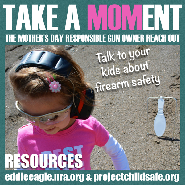 Responsible firearm owner reach out #TakeaMOMentforgunsafety #2a #firearmsafety #eddieeagle #projectchildsafe http://t.co/FhlHfAPQg1