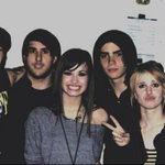 #ThrowbackThursday: Demi Lovato (@ddlovato) and @Paramore! <3 http://t.co/Fjnw2jCZ2F