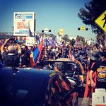 RT @nazobravo: #ArmenianGenocide march through #Hollywood - Recognize http://t.co/Vo3NGwzxZ7 http://t.co/muFdCasqjj