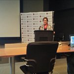 @CindyMunnCEO speaking at @cajuncodefest. New LaHIE video unveiled! http://t.co/xKytsabpdX