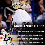 The UPs and DOWNs of Fleury #tbt http://t.co/PiLbSHZo8I