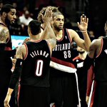We present the best plays from Portlands Game 2 playoff victory! #RipCity WATCH || http://t.co/lX1N0qqj6Y http://t.co/pRvucOYDI1