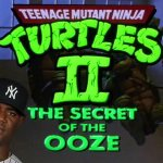 RT @SportsNation: Michael Pineda: The Secret of the Ooze http://t.co/hdcdFzJDIr http://t.co/a9nEe4QytA