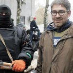 RT @NBCNewYork: Brooklyn-based journalist missing in Ukraine has been released http://t.co/LbBMqln3Xt http://t.co/bG9Og5VkSH