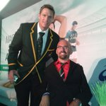 RT @DanLombard4: With @bokrugby captain Jean de Villiers at the jersey unveiling. @playersfundsa http://t.co/XLfosglGI1
