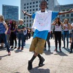 Ready to get your groove on? Bay Area Dance Week kicks off tomorrow, check out all the events: http://t.co/QOBEXB3tZH http://t.co/8x8vvZE0aM