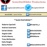 RT @SomethinWilder: Tonight at @Flans01 we have this fantastic lineup of talent at @LaughandADraft starting at 9pm! #free #nyc #comedy http://t.co/0XqLbZXWS3