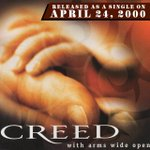 """With Arms Wide Open"" was released as a single by @Creed 14 years ago today! #TBT #ThrowbackThursday http://t.co/tzUtVMQPXI"