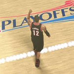 The current playoff king. RT @NBA2K: .@aldridge_12 is averaging 44.5 ppg, 13 rpg in 2 road wins in the playoffs http://t.co/8wkYcDl483