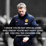 Happy Birthday, David Moyes 25 April 1963 *I just wanna hug u right now http://t.co/bSY0oQkyW0