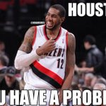RT @BasketballPics: LeMarcus Aldridge is averaging 44.5 PPG and 13 RPG in the playoffs! http://t.co/rUyjf58J11